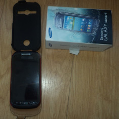 Vand Samsung Galaxy Xcover 2 - Telefon mobil Samsung Galaxy Xcover 2, Neblocat