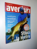 Revista Aventuri la Pescuit / Septembrie 2007