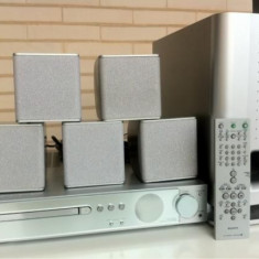Sony Home Cinema DAV-SA30 - Sistem Home Cinema