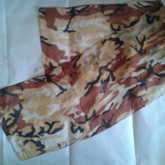 Fular scarf esarfa camo camuflaj camouflage tip desert airsoft paintball militar