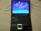 Laptop - Notebook Toshiba, Intel Pentium M, 1 GB, Sub 80 GB