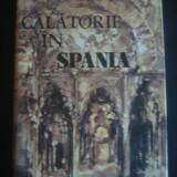 TH. GAUTIER - CALATORIE IN SPANIA
