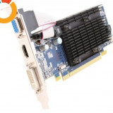 PLACA VIDEO SAPPHIRE HD 4350 512MB/1GB HYPERMEMORY, DDR2, HDMI, DVI, VGA, PCI-EXPRESS,TESTATA