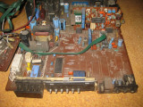 Placa tv crt philips