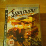 JOC PS3 STUNTMAN IGNITION ORIGINAL / STOC REAL in Bucuresti / by DARK WADDER