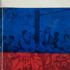 SENECA APOKOLOKYNTOSIS - PETRONIU SATYRICON - Roman, Anul publicarii: 1967