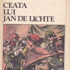 LOUIS PAUL BOON - CEATA LUI JAN DE LICHTE ( RI ), Alta editura