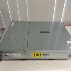 HP Storageworks MSA20 + sine rack