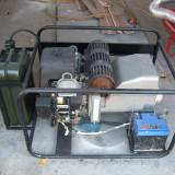 Generator de curent monofazat Energy nou - Generator curent