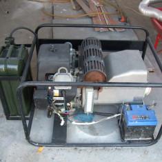 Generator de curent monofazat Energy nou