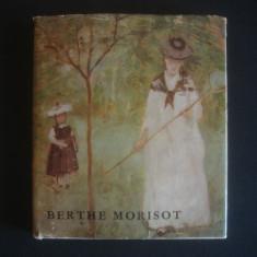 MARINA PREUTU - BERTHE MORISOT {album de arta, imagini detasabile}, Alta editura