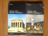 T Istoria artei - spiritul formelor - Elie Faure (2 volume), Alta editura