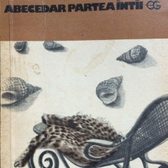 BAIATUL MORT SI COMETELE. ABECEDAR PARTEA INTAI - Goffredo Parise - Roman, Anul publicarii: 1976