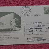 carte postala - Monumentul ostasilor romani Baia Mare !!!