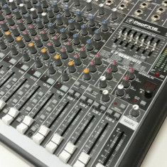 Vand Mixer Mackie ProFx16