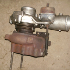 Turbosuflanta Terrano II - Turbina, Nissan, TERRANO II (R20) - [1992 - ]