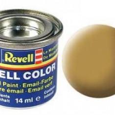 Vopsea Revell Color 14 ml, Cod 321 16 - Sandy Yellow (matt)
