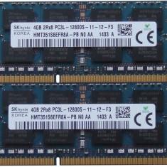 Sodimm 4gb ddr3l pentru notebook-uri 2013 plus - Memorie RAM laptop Alta