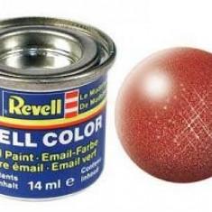 Vopsea Revell Color 14 ml, Cod 321 95 - Bronze (metallic)
