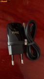 INCARCATOR HTC One Max NOU adaptor priza + cablu de date ORIGINAL