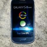 Samsung galaxy s3 mini i8200 nou!