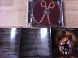 Scissor Sisters Ta Dah cd disc muzica pop rock dance 2006 polydor ed vest texte