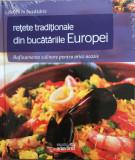 DELICII IN BUCATARIE - RETETE TRADITIONALE DIN BUCATARIILE EUROPEI - RAFINAMENTE CULINARE PENTRU ORICE OCAZIE
