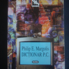PHILIP E. MARGOLIS - DICTIONAR P.C., Nemira