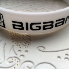 Bratara kpop, Big Bang, G-dragon, One of a kind, alba, Unisex