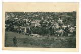 2228 - SLATINA, Olt, Panorama - old postcard - unused