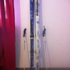 Ski-uri Rossignol & bete Tecnopro - Set ski