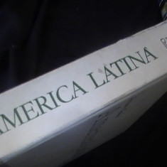 AMERICA LATINA-IORDAN CHIMET- - Carte Arta populara
