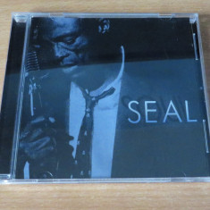 Seal - Soul CD - Muzica Blues warner