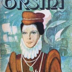ISABELLA ORSINI - Francesco Domenico Guerrazzi - Roman istoric