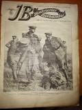 Revista in limba germana din 10 octombrie 1935 , multe fotografii cu adolf hitler