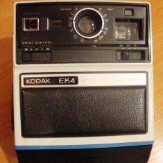 Kodak EK4, vintage 1970 - Aparat Foto compacte Kodak