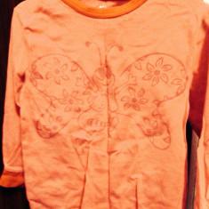 Pijama fetita 12 luni kara baby, Culoare: Roz