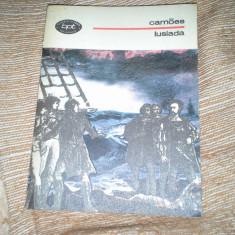 LUSIADA de CAMOES - Carte veche