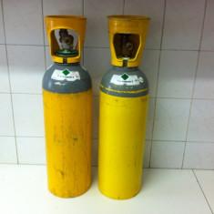 Butelie Carbopub C de 6 kg sau Oxigen - Gaz Airsoft