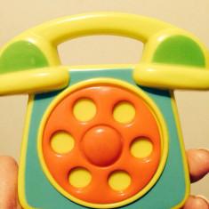Telefon zornaitor - Jucarie zornaitoare