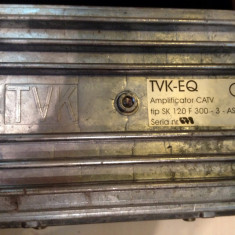Amplificator CATV SK 120F300- ASG