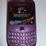 Telefon mobil BlackBerry Curve 8520/8530, Neblocat