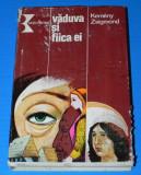 KEMENY ZSIGMOND - VADUVA SI FIICA EI (02405 olg