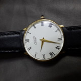 VAND CEAS DAMA VINTAGE MUST DE CARTIER GOLD PLATED