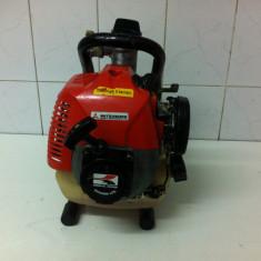 Pompa de Apa pe Benzina Marca MITSUBISHI KOSHIN LTD SEM-25L - Pompa gradina