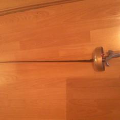 Vand Spada Scrima folosita, perfect functionala
