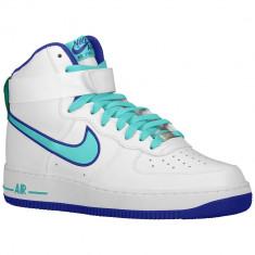 Adidasi Nike Air Force 1 High   Produs 100% original   Livrare cca 10 zile lucratoare   Aducem pe comanda orice produs din SUA - Ghete barbati