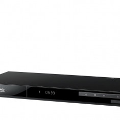 Blu Ray Player Samsung BD-D5300, HDMI: 1, LAN: 1, USB: 1
