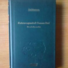 d2 Extravagantul Conan Doi - De-a baba - oarba - Vlad Musatescu