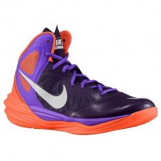 Ghete baschet Nike Prime Hype DF | 100% originale, import SUA, 10 zile lucratoare - Adidasi barbati